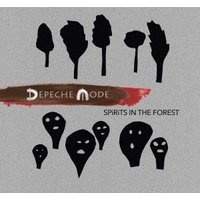 Depeche Mode スピリッツ・イン・ザ・フォレスト [2Blu-ray Disc+2Blu-spec CD2]<完全生産限定盤> Blu-ray Disc