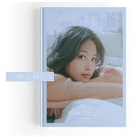 Tzuyu (TWICE) Yes, I am Tzuyu: 1ST PHOTOBOOK (Blue ver.) Book ※特典あり