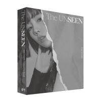 テヨン TAEYEON Concert The Unseen [Kit Video] Accessories