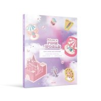 Apink 2020 Apink 6th Concert: Welcome to Pink World DVD