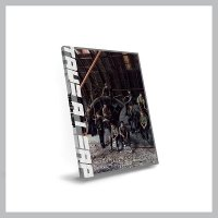 Golden Child Take A Leap: 4th Mini Album (A Ver.)(初回プレス) CD ※特典あり