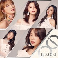 EXID B.L.E.S.S.E.D<通常盤/初回限定仕様> CD ※特典あり