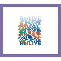 関ジャニ∞ Re:LIVE [CD+Blu-ray Disc]<期間限定盤A(20/47ツアードキュメント盤)> 12cmCD Single