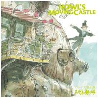 久石譲 イメージ交響組曲 ハウルの動く城<レコードの日対象商品/数量限定盤> LP