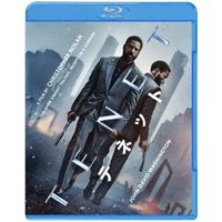 TENET テネット [2Blu-ray Disc+DVD] Blu-ray Disc