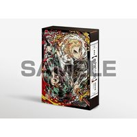 劇場版 鬼滅の刃 無限列車編 [Blu-ray Disc+CD+DVD]<完全生産限定版> Blu-ray Disc ※特典あり