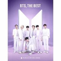 BTS BTS, THE BEST<初回限定盤C> CD