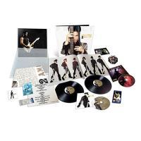 Prince ウェルカム・2・アメリカ 【完全生産限定盤/スーパー・デラックス・エディション】(CD+Blu-Ray+アナログ2枚組+ Blu-spec CD2 ※特典あり