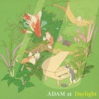 ADAM at Daylight CD ※特典あり