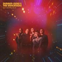 Durand Jones & The Indications Private Space<Red Nebula Vinyl> LP