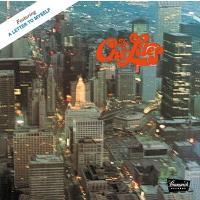 The Chi-Lites ア・レター・トゥ・マイセルフ<期間限定価格盤> CD