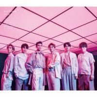 SixTONES マスカラ [CD+DVD]<初回盤B> 12cmCD Single ※特典あり
