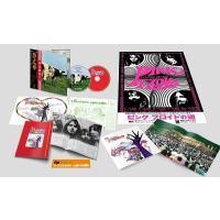 Pink Floyd 原子心母(箱根アフロディーテ50周年記念盤) [CD+Blu-ray Disc+フォトブック+パンフ+ポスター+チケット+会 CD ※特典あり