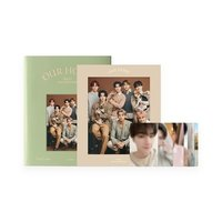 WayV Our Home: WayV with Little Friends Book