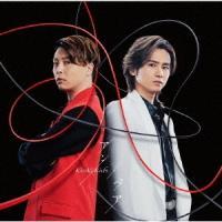 KinKi Kids アン/ペア [CD+DVD]<初回盤A> 12cmCD Single ※特典あり