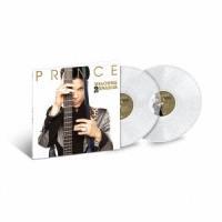 Prince ウェルカム・2・アメリカ(発売予定)<CRYSTAL CLEAR VINYL/完全生産限定盤> LP ※特典あり