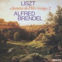 アルフレート・ブレンデル リスト:巡礼の年:第2年<イタリア> CD|tower