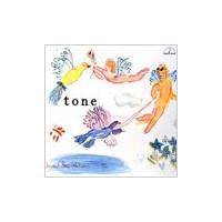 Various Artists トーン CD