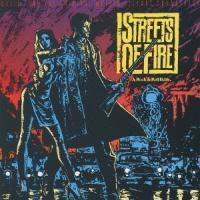 Original Soundtrack 「ストリート・オブ・ファイヤー」オリジナル・サウンドトラック CD