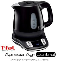 【送料込み】【数量限定】 ティファール(T-FaL) 電気ケトル Aprecia Ag+Contro...