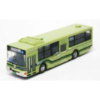 この商品の全長は約7.5センチです。  完全塗装・組立済・バスモデル・対象年齢15才以上・トミーテッ...