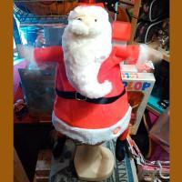 Christmas Moving Hat Santa Claus★クリスマス ムービング ハット サンタクロース