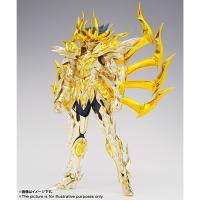 『聖闘士星矢 黄金魂 -soul of gold-』より、デスマスクが蟹座の神聖衣を纏って登場!  ...