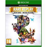 【取り寄せ】Rare Replay レアリプレイ Xbox One 輸入版