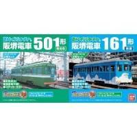 阪堺電車は恵美須町から住吉を結ぶ阪堺線と天王寺駅前から浜寺駅前・住吉公園を結ぶ上町線からなる鉄道で、...