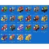 ミニミニトーマスII 第3弾(22種類) 24袋 コレクションセット DFJ15-989A    あ...