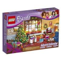 レゴ フレンズ アドベントカレンダー 41131  レゴ(R)フレンズのみんなとクリスマスのカウント...
