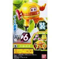 ■商品名:装動 仮面ライダーエグゼイド STAGE6  大人気『装動』シリーズの第6弾は、いよいよ仮...