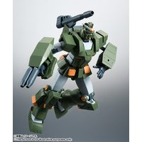 ■A.N.I.M.E. ―可動 「ROBOT魂 〈SIDE MS〉 RX-78-2 ガンダム ver...