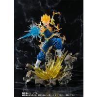 「超激戦-EXTRA BATTLE-」より「ドラゴンボール」シリーズの商品化決定!! 世界観広がるジ...