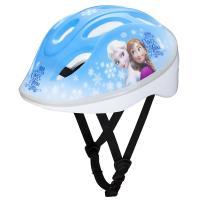 大ヒット映画「アナと雪の女王」のヘルメットが登場です!!「アナと雪の女王」のイメージカラー、ブルーを...