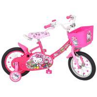 ハローキティーの子供用自転車がトイザらス限定で登場!キュートなデザインが特徴です。  0900605...