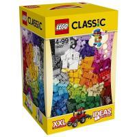 レゴ(R) ブロックがたくさん詰まったこのボックスで、そうぞうりょくをはっきしよう!39色のブロック...
