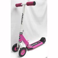 AVIGOはトイザらスのオリジナルブランドです。成長に合わせて4輪スクーターから2輪スクーターへステ...
