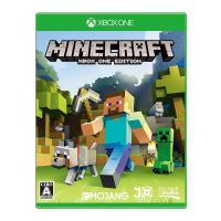 【2014年11月27日発売】『Minecraft: Xbox One Edition』は、ブロック...