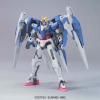 『機動戦士ガンダム00(ダブルオー)』から、ガンダムを超えた存在の機体「ダブルオーライザー」が、HG...