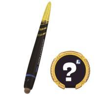 アニメや漫画で主人公タイガが使用するタッチペンと、モンスターメモリー1枚のセットです。