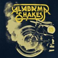 ALABAMA SHAKES Motorcycle Tシャツ