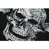AVENGED SEVENFOLD Death Bat Logo Tシャツ