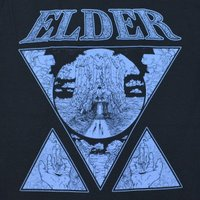 ELDER Crystal Shirt Tシャツ