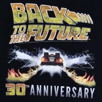 BACK TO THE FUTURE 30th Anniversary Tシャツ