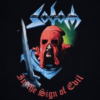 SODOM In The Sign Of Evil Tシャツ