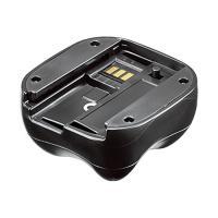リチウムイオン内蔵のバッテリーパック単品別売のバッテリーオプションをご購入の上、予備バッテリーとして...
