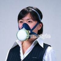 簡易防煙マスク(ろ過式)ケムラージュニア(重松製作所/シゲマツ) 煙や一酸化炭素から5分間呼吸を保護...