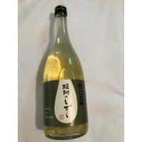醍醐のしずく(生酒)720ml 寺田本家 チルド便(送料が変わります)