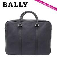 【ブランド】 BALLY(バリー) 【品目】 ビジネスバッグ 【型番】 6168844 METODE...